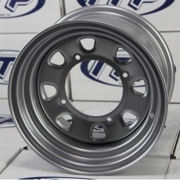 Стальной диск для квадроцикла 4x156 ITP Delta Steel D12T156