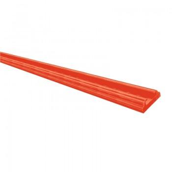 """Склиза направляющей оригинальная рыжая снегохода 26 профиль Ski-Doo 137"""" 503192563"""