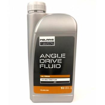 Оригинальное масло в задний редуктор Polaris Sportsman Pure Angle Drive Fluid  1л 502510 /502089 /2876160 /502510