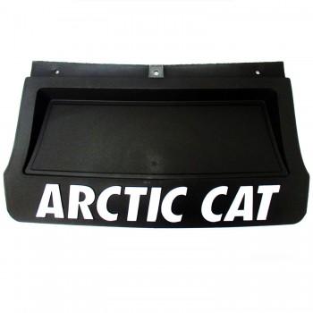 Брызговик снегохода Arctic Cat T660 Turbo, PANTERA 1606-507