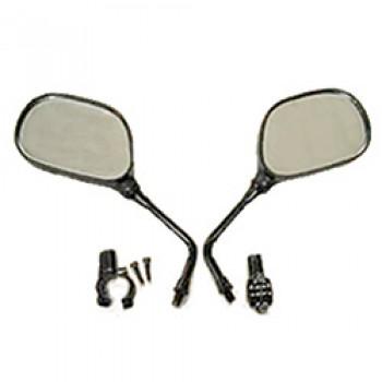 Комплект оригинальных зеркал снегохода Yamaha Nitro /Apex /RS Venture /Phazer SMA-MIROR-00-KT