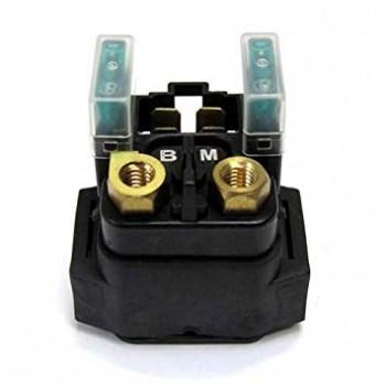 Соленоид стартера оригинальный Yamaha Grizzly /Rhino /Kodiak /FZ6R /VMAX 4SV-81940-11-00 /4SV-81940-10-00 /4SV-81940-00-00 /4SV-81940-12-00