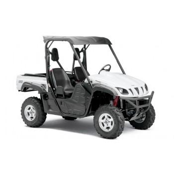 Оригинальные расширители колесных арок Yamaha Rhino 700/660/450 Sport Edition II FF100RHINO