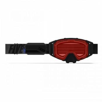 Очки 509 Sinister X6 Ignite с подогревом, взрослые (Black with Rose) F02003200-000-001