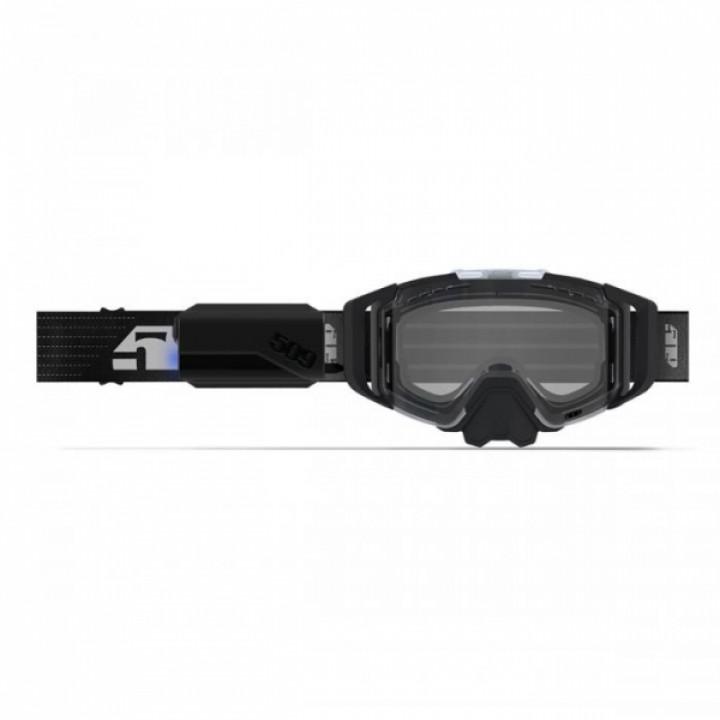 Очки 509 Sinister X6 Ignite с подогревом, взрослые (Night Vision) F02003200-000-003