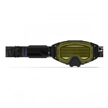 Очки 509 Sinister X6 Ignite с подогревом, взрослые (Whiteout) F02003200-000-801