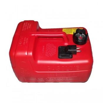 Бензобак лодочного мотора Yamaha 12L 6YL-24201-04-00 /6YK-24201-03-0Q /6YL-24201-05-00 /6YL-F4201-05