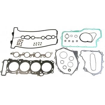 Полный комплект прокладок двигателя для снегохода Yamaha APEX RX10 2006-2010 /8FP-11193-00-00 /8FA-12439-00-00 /93101-12173-00 /8FP-13556-00-00 /93210-235A1-00 /93210-38516-00 /93210-22M93-00 /8FP-11181-00-00 /8FA-12435-00-00 /8FA-13414-00-00 /4SV-12119-0