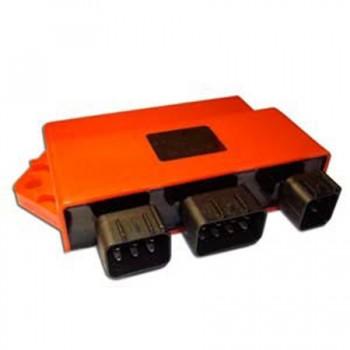 Блок управления CDI Yamaha Raptor 660 02-03 5LP-85540-20-00