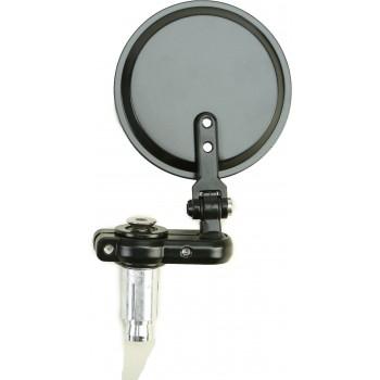 Универсальное зеркало заднего вида с креплением на рукоятку руля SC-12060