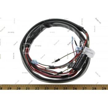 Шина проводки к панели лодочного мотора Honda 32200-ZW7-000AH
