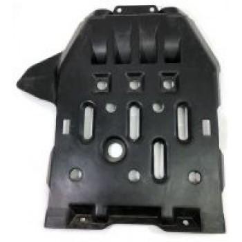 Защита двигателя передняя Yamaha Grizzly, KODIAK 700 B16-F147A-00-00