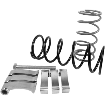 """Клатч кит спорт-грязевой 25-27"""" шины Can-Am Outlander 1000 2012+ EPI WE437053 /WE437054"""