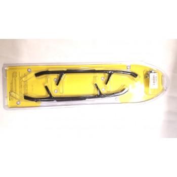 Подрезы с карбидом оригинальные для Ski-Doo /LYNX Skandic /Legend /Summit 860200123 /860200145