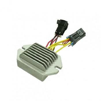 Реле регулятор напряжения для снегохода Polaris 600 /800 /Axys /Rush /RMK /Switchback /Indy 4014333 /4015642 /SM-01249