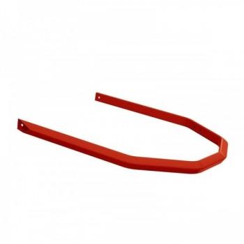 Бампер передний красный для Ski-Doo REV-XM, REV-XS LAVA RED 502007370
