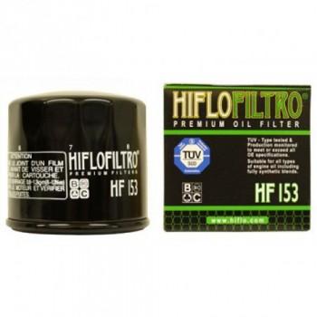 Фильтр масляный Hiflo/Ison HF153