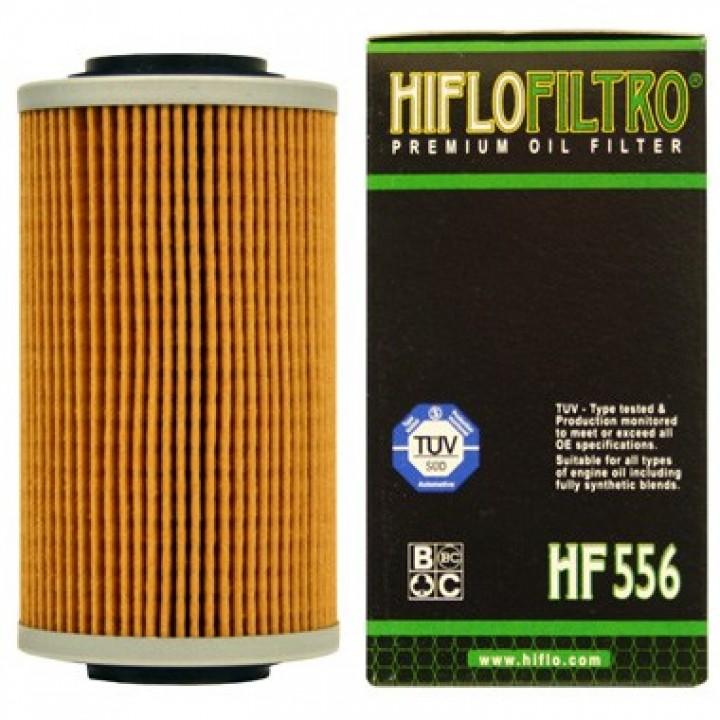 Фильтр Масляный BRP 420956740, 420956741, 711956740 HF556 0712-0080