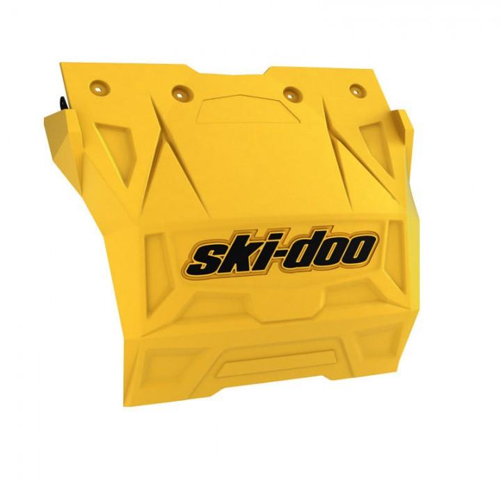 Брызговик снегохода Ski-Doo REV XS 860200764