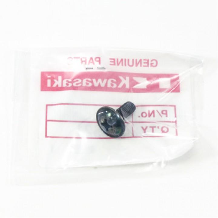 Болт крепления пластика Kawasaki KVF 750/650 92009-1621 /92009-1694