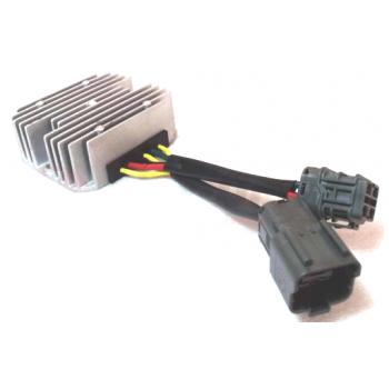 Реле заряда квадроцикла Cectek Gladiator /King Cobra /Quadrift /Estoc CM070 12В 80056003