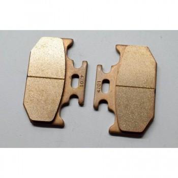 Колодки ручного тормоза Yamaha Viking 700/Rhino 700 /YXZ1000 5B4-W0046-00-00 /5B4-25806-00-00 /3SP-W0046-00-00 /Suzuki 69100-32830 /69101-43810 FA497