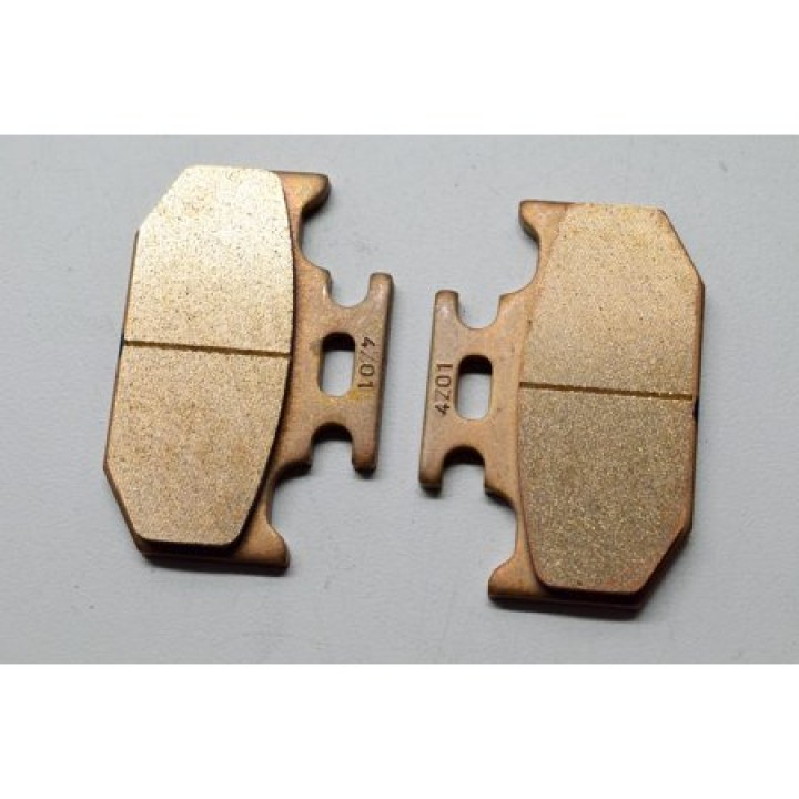Колодки ручника Yamaha Viking/Rhino 5B4-25806-00-00 3SP-W0046-00-00 Su 69100-32830 69101-43810 FA497
