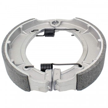 Тормозные колодки задние Yamaha Grizzly 600 /Big Bear 350 /Kodiak 400 4WV-W2536-00-00 4GB-W2536-00-00 4WV-W2536-01-00