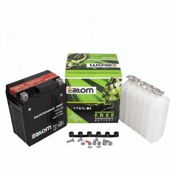 Аккумулятор Atom YTX7L-BS