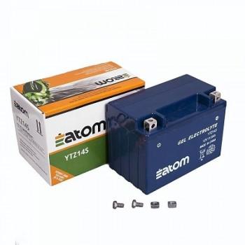 Аккумулятор гелевый Atom YTZ14S