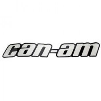 Наклейка правый/левый бок CanAm BRP Outlander 704902219