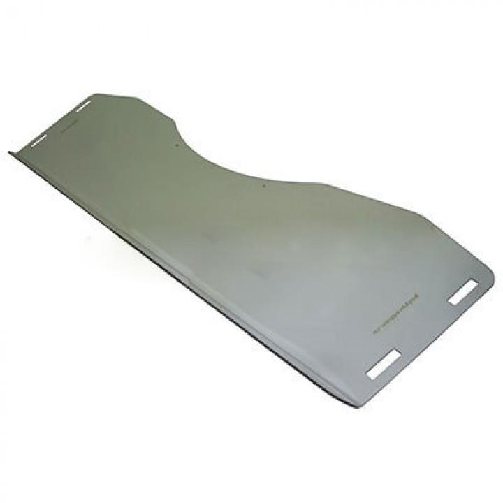 Стекло, половинка для BRP/CanAm Commander 1000/800 2011+ 15-1786