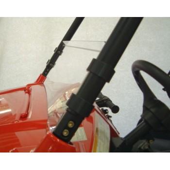 Ветровое стекло низкое квадроцикла Polaris RZR 570/800/800-s/xp900 Direction2 RZR1001