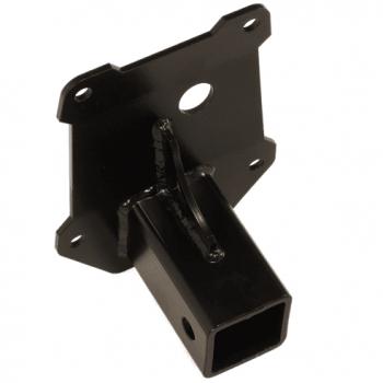 Площадка фаркопа черная для Polaris RZR 1000 /RZR Turbo /RZR 900 15+ RH-P-RZR1K-02