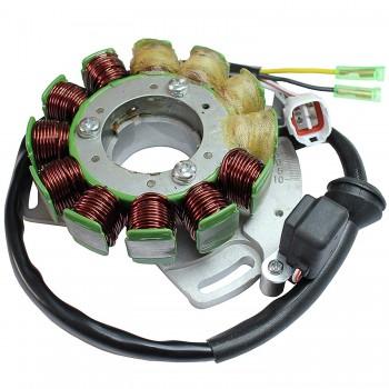 Генератор для Yamaha YFZ 350 Banshee 95-06 3GG-85510-01-00 /3GG-85510-01-00