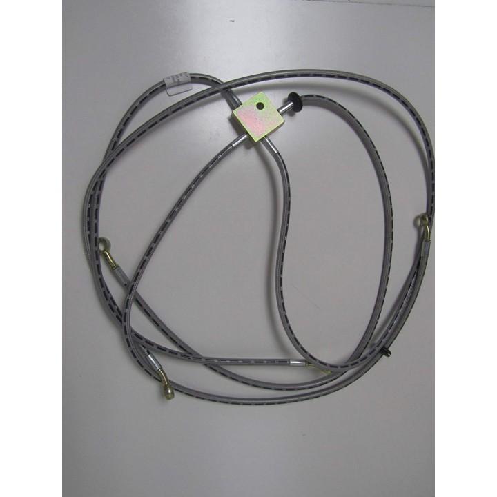 Тормозные шланги с пауком Arctic Cat 1502-015