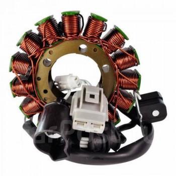 Статор генератора Yamaha YFZ450R ESG109 / 18P-81410-00-00