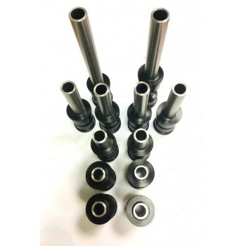 Набор втулок подвески с пальцами Stels Dinli 800/700/600 VK115