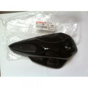 Накладка защиты рук левая черная Yamaha NYTRO 8GL-F6141-30-00