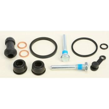 Ремкомплект тормозного суппорта заднего Yamaha Raptor 660/350/250 /YFZ450 /YFZ350 Banshee /Honda TRX400/300/250 /Kawasaki KFX 450/400 All Balls 18-3038 /21-83038