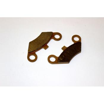 Тормозные колодки CF Moto 9010-0808A0 F081