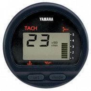 Тахометр лодочного мотора Yamaha 6Y5-8350T-90-00 6YR-W0035-E2-00 6YR-W0035-E3-00 6Y5-8350T-91-00