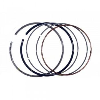 Кольца поршневые ремонтный размер +0,25мм Honda TRX 680 2006+ 13011-HN8-A61