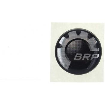 Логотип BRP 20мм 219902677 /704904616