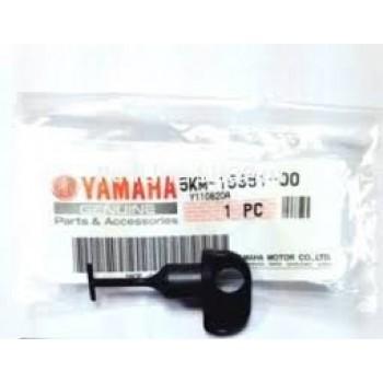 Сливная пробка вариатора Yamaha Grizzly 5KM-15351-00-00