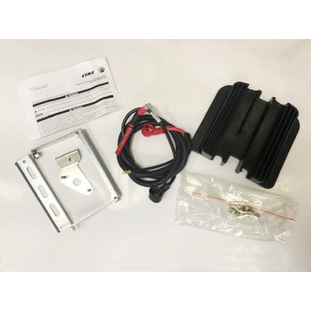 Проводка для подключения электростартера 860200627 на LYNX Boondocker 860201180
