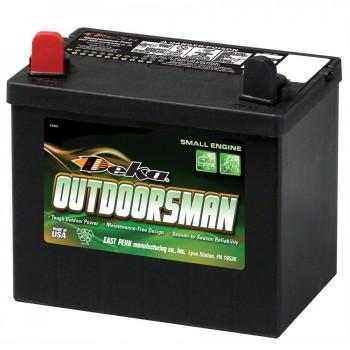 Аккумулятор для Yamaha Viking, Rhino 11U-1LD00-00-00 , 5UG-H2100-00-00 , BTG-11U1L-D0-00 DEKA 11U1L