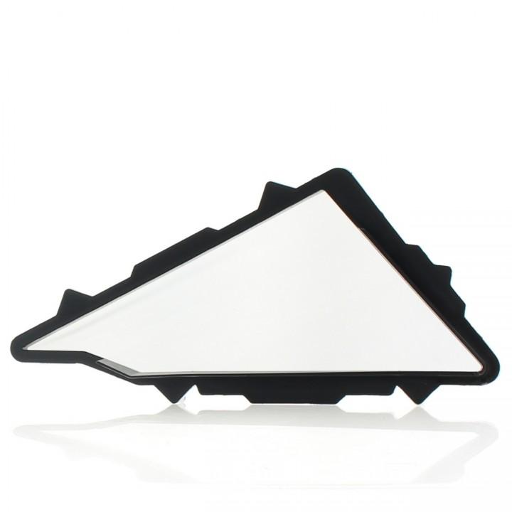 Воздушный фильтр-сетка снегохода Ski-Doo 1200/600 GSX /GTX /MXZ /Renegade /GRAND TOURING 09+ 508000546