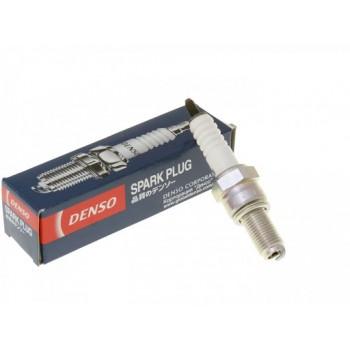Свеча зажигания DENSO 94701-00411-00, CR8E, U24ESR-N