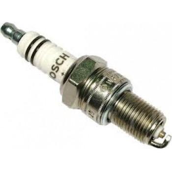 свеча зажигания BOSCH FR 7 DCX+, BOSCH FR7DCX+